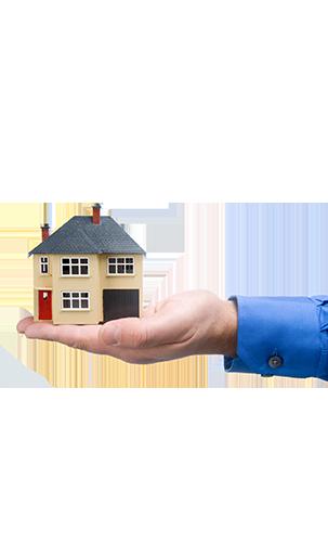Investir dans le marché de l'immobilier